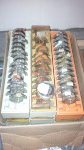 Magnetbänder ICL 1501
