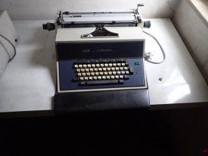 Terminal des Taylorix Computer 510