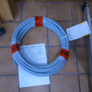 Kabelbund wie geliefert