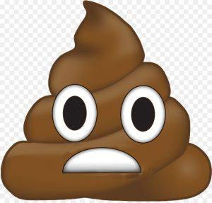 Scheiße-Emoji